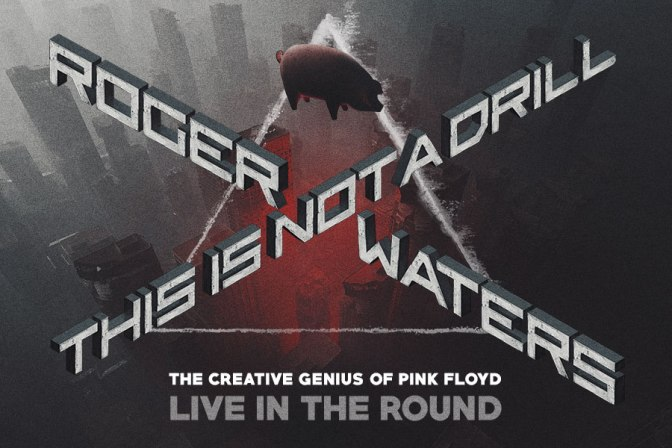 Roger Waters Tour Header