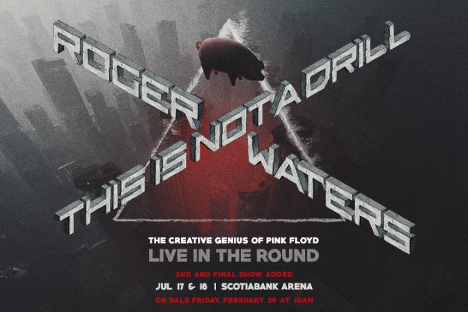 Roger Waters 2nd Show Featured Image
